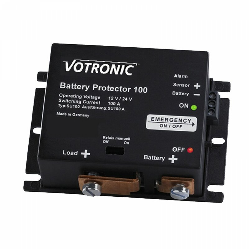Votronic Battery Protector 100 - 3078