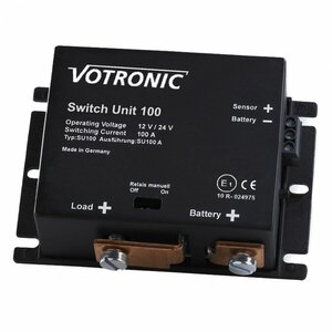 Votronic Switch Unit 100 - 2072
