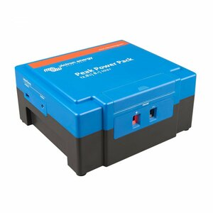 Victron Peak Power Pack 8Ah Lithium-Ionen Batterie 102Wh