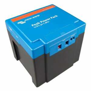 Victron Peak Power Pack 30Ah Lithium-Ionen Batterie 384Wh
