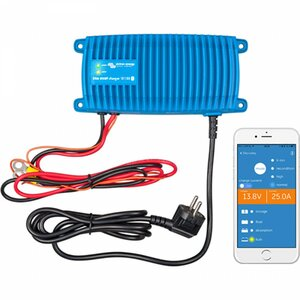 Victron Blue Smart IP67 Charger 12/7(1) 12V 230V...