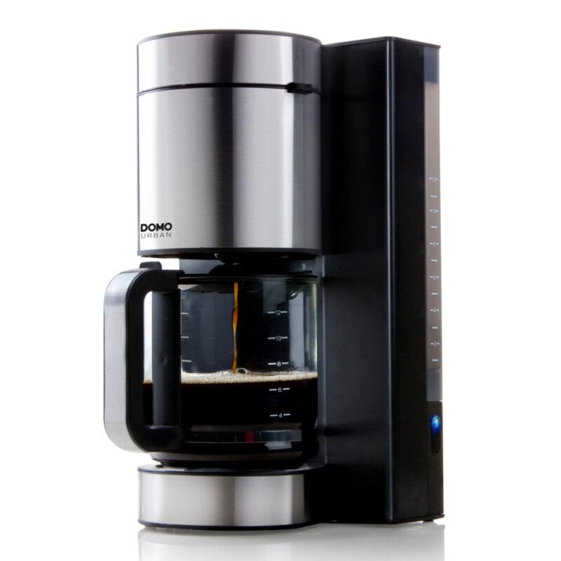 Designer Kaffeemaschine design kaffeemaschine mit großer 1 5l kanne und starken