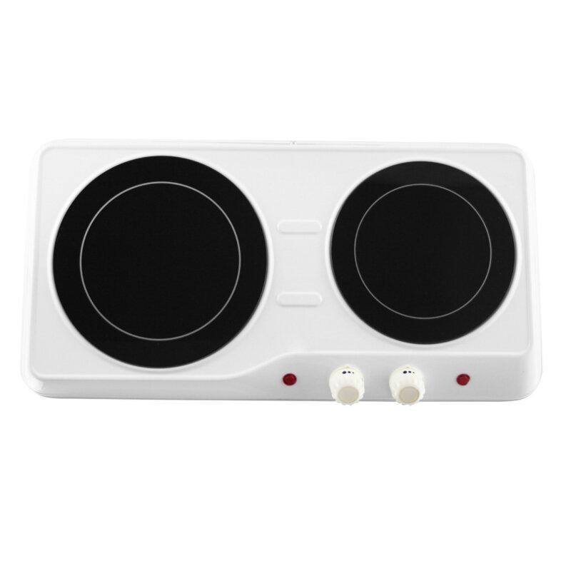 Infrarot Doppel Kochplatte Emerio Hp 108629 Elektrisches 2 Platten