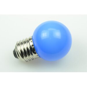 LED-Leuchtmittel, 6x SMD LED 3328, Mini Globe 45 mm,...