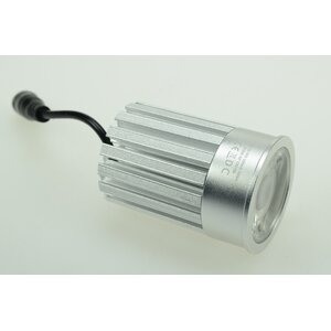 LED-Leuchtmittel, 1x12 W COB LED, Downlight, 60°, Ø 50...