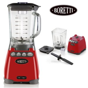 Profi Power-Mixer im exklusiven Boretti Design - 1,5...